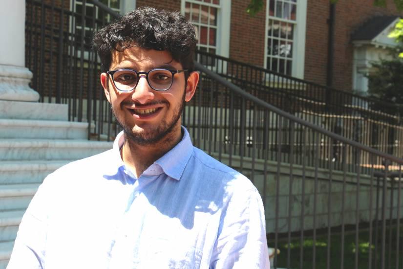 Bilal Sadik