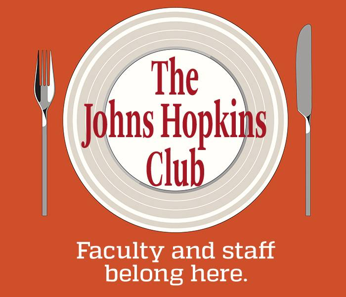 Faculty and staff belong here