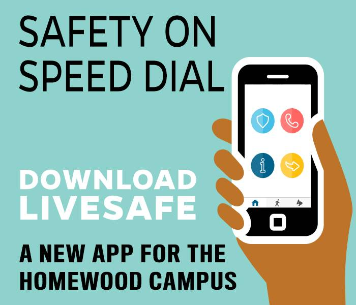 Safety on Speed Dial