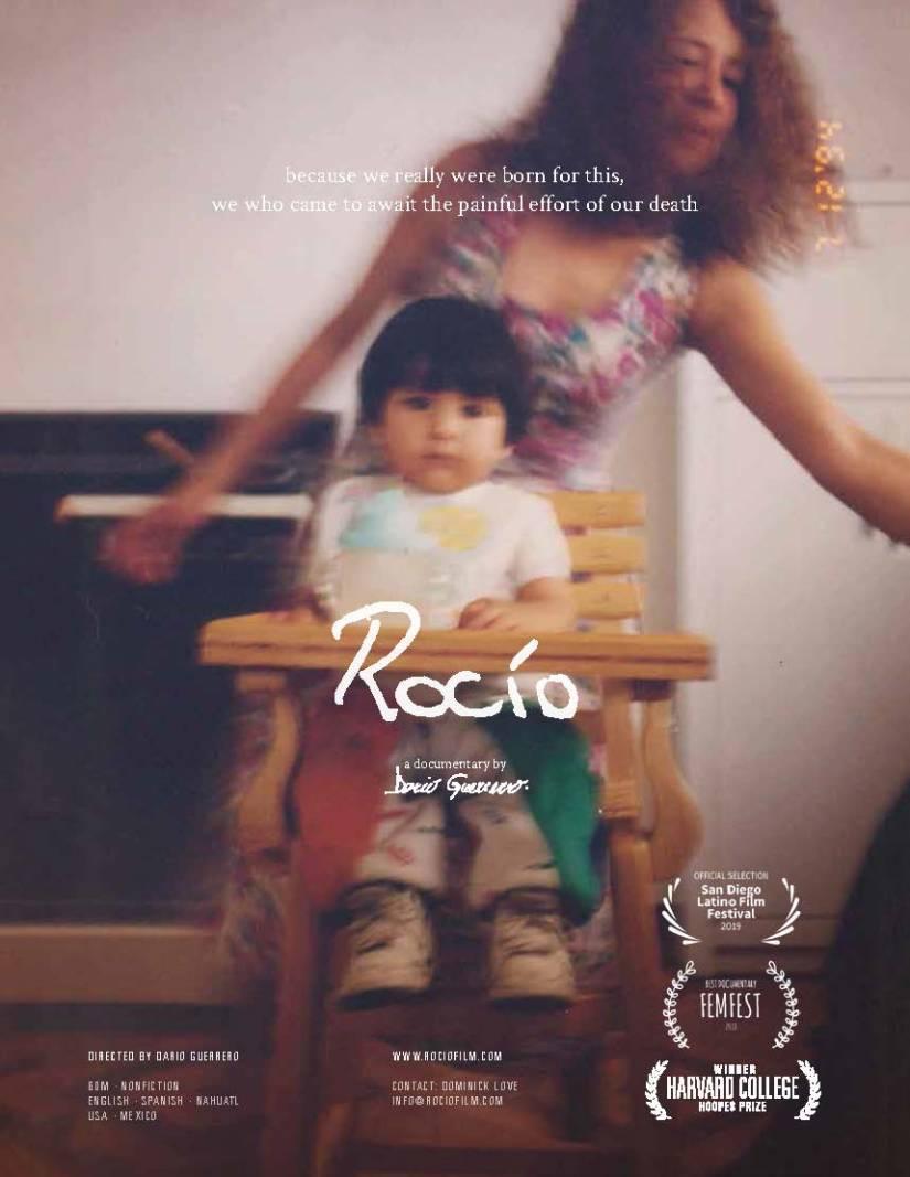 Rocio poster