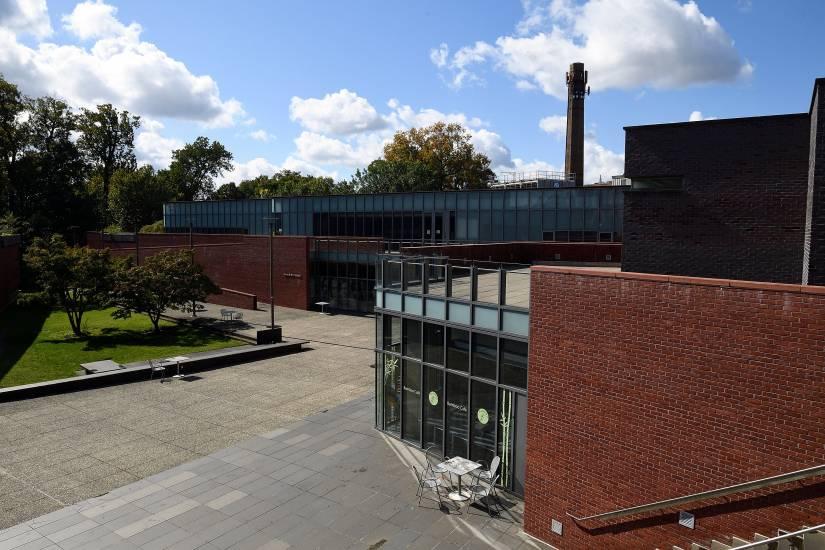 Mattin Center