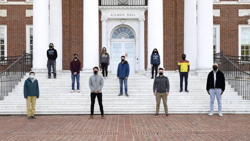 The Hopkins Student Wind Energy Team