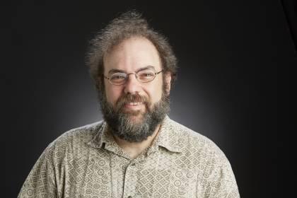 Andy Rivkin Headshot