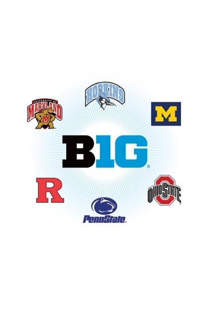 Johns Hopkins men's lacrosse joins Big Ten Conference | Hub