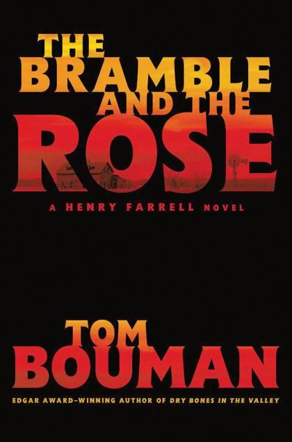 Bramble book cover