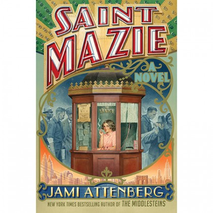Professional Essay Format Shes A Little More Rough Around The Edges In Mitchells Essay And  Shes Really Tough Attenberg As  Says Of Mazie But She Engages In  All These  Dialogue Essay Example also Essays On Character Jami Attenbergs New Novel Saint Mazie Reads Like An Unpublished  Road Not Taken Essay
