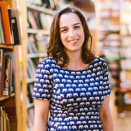 Caroline Ouwerkerk