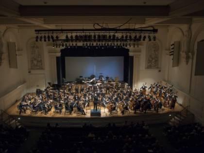 Conductors' Orchestra