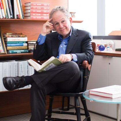 Ina Garten Age jeffrey garten is a financier, academic, and author—and yes, he's