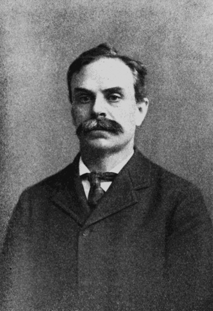 Edwin Hall