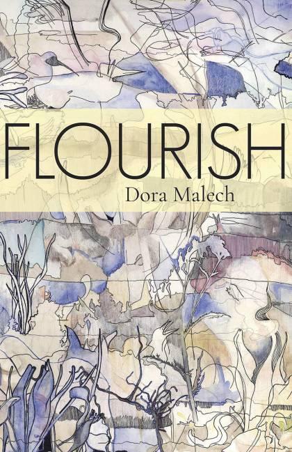 Flourish book cover
