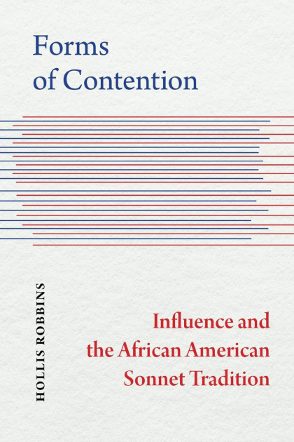 Book cover for 'Forms of Contention'