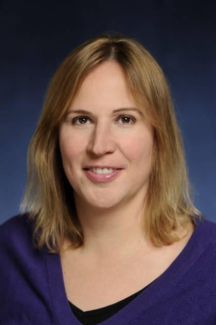 Sharon Gerecht