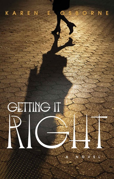 Cover image for Getting it Right