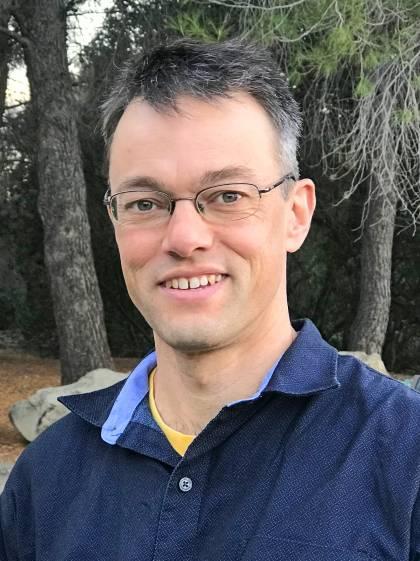 Hunter Gehlbach Headshot