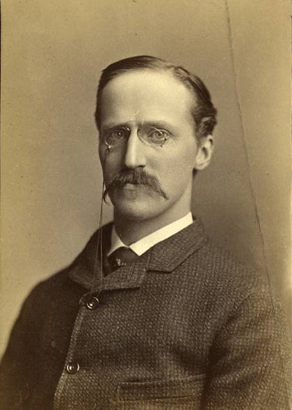 Henry Augustus Rowland