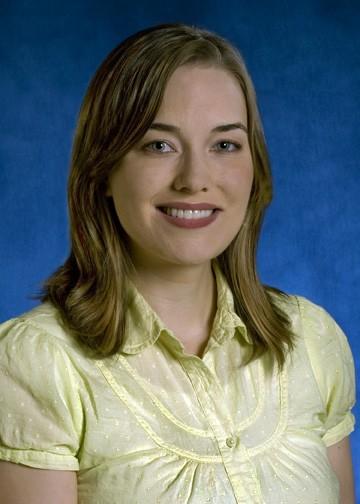 Jillian Fry