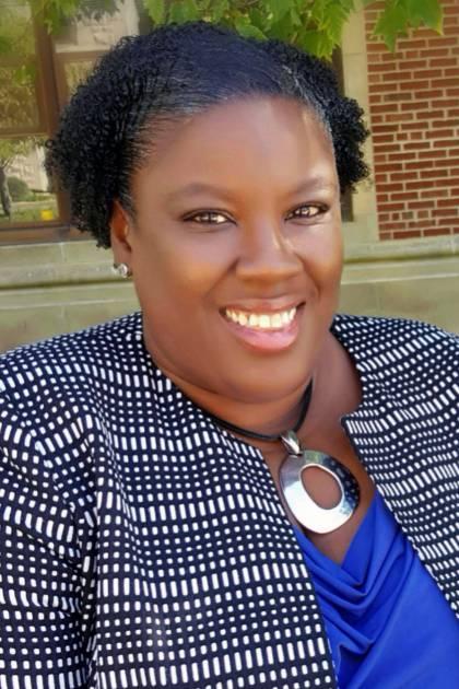 Katrina Myers Caldwell