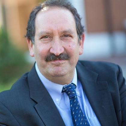 Michael I. Miller