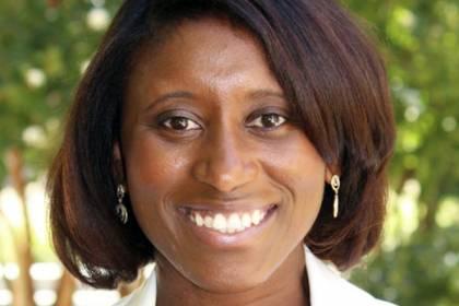 Nekeshia Maloney, JHTV's director of contracts