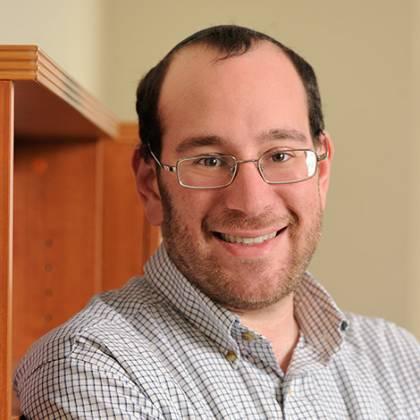 Mark Dredze Headshot