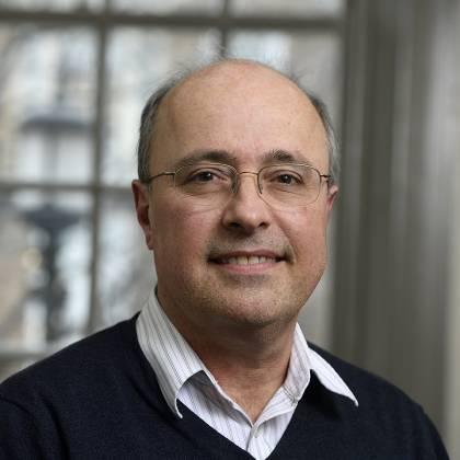 Charles Meneveau