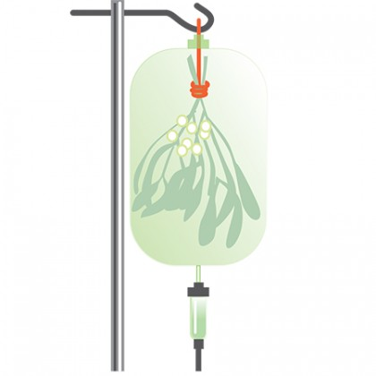 Are Mistletoe Extract Injections The Next Big Thing In Cancer Therapy Hub