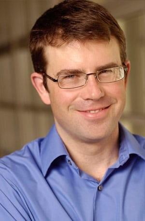 N. Peter Armitage