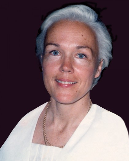 Nancy Karweit