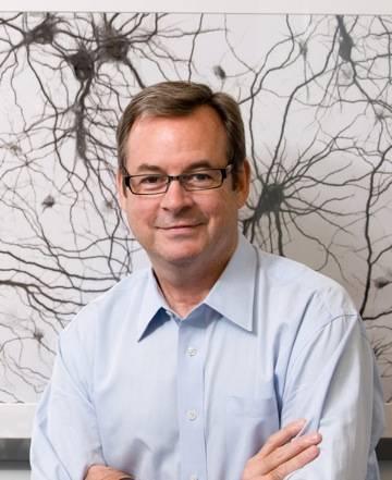 Richard Huganir Headshot