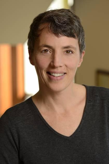 Sarah Szanton Headshot