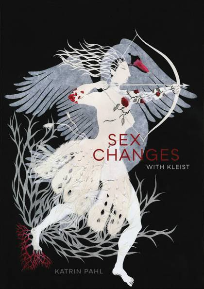 'Sex Changes' book cover