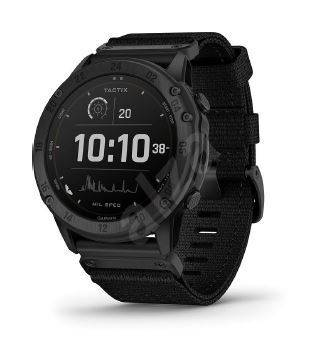 The wearable device the team developed resembles a watch