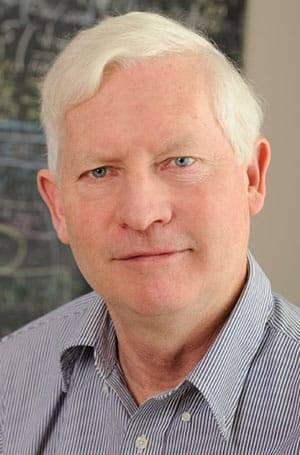 Tim Heckman