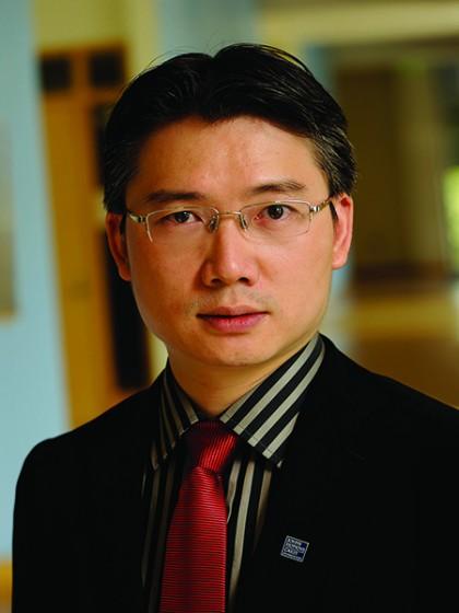 Haiyang Yang