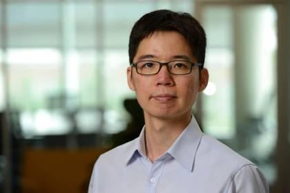 Chien-Ming Huang