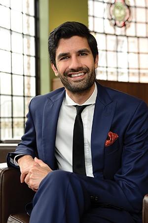 Affan Sheikh