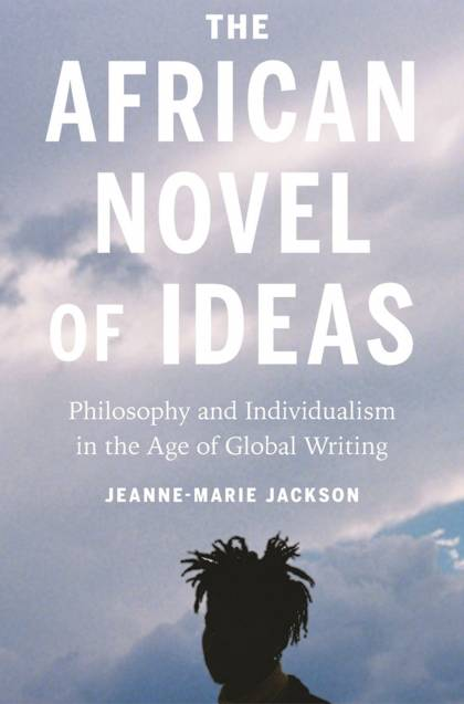 Cover image for Jeanne-Marie Jackson's