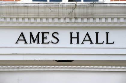 Ames Hall