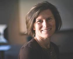 Anna Durbin