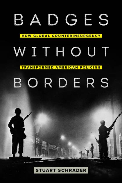 Cover of 'Badges Without Borders'