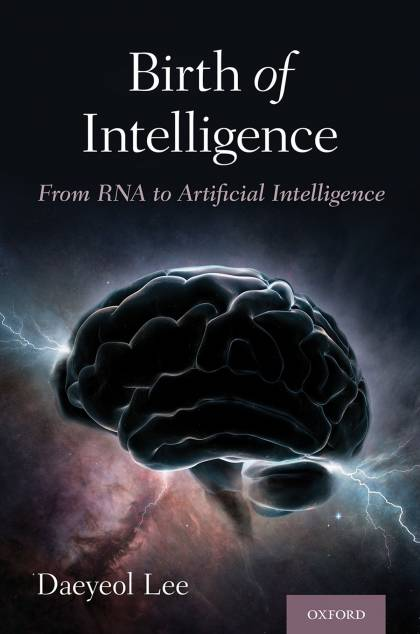 Birth of Intelligence book cover