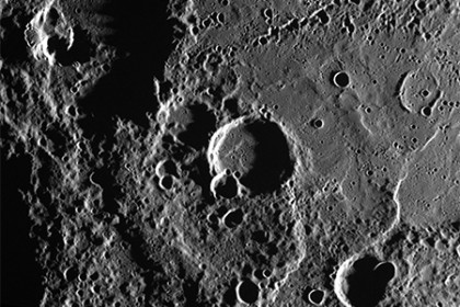 Have you ever wanted to name a crater on Mercury? Here's your