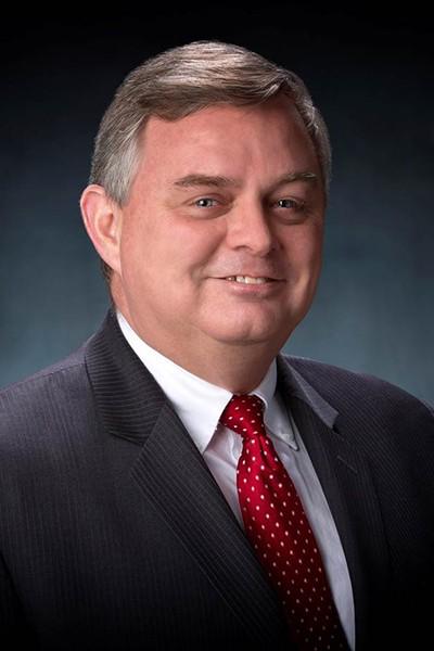 David Van Wie