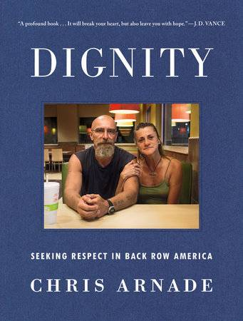 Book cover for 'Dignity'