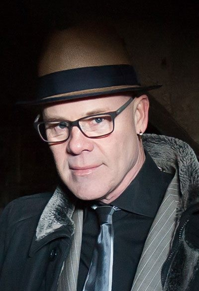 Thomas Dolby To Lead Music For New Media Program At
