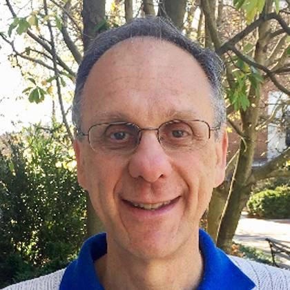 Ed Scheinerman