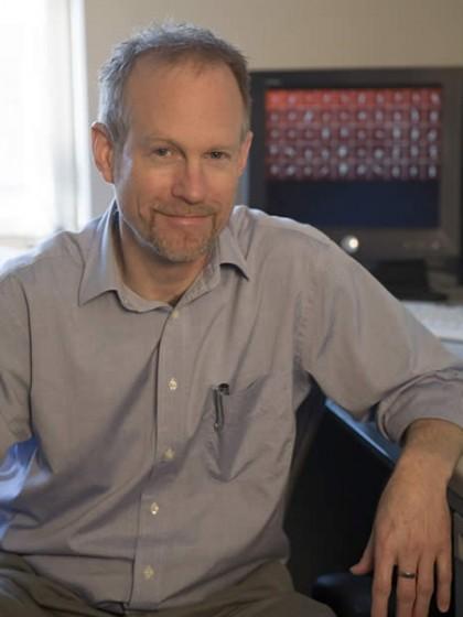 Charles E. Connor
