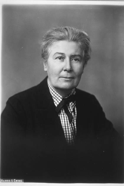 Ellen La Motte