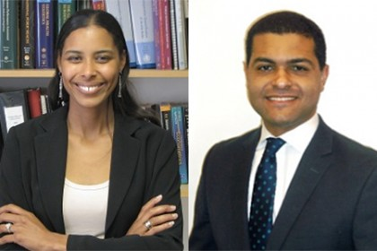 New class of White House Fellows includes two from Johns